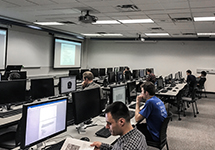 Revit Seminar and AutoCAD/Revit Competition