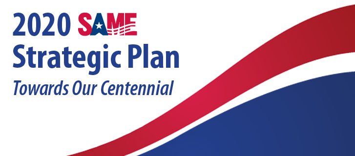 2020 Strategic Plan