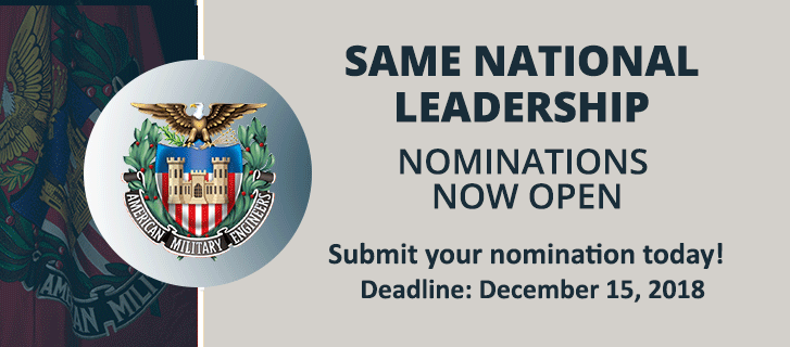 National Leadership Nominations