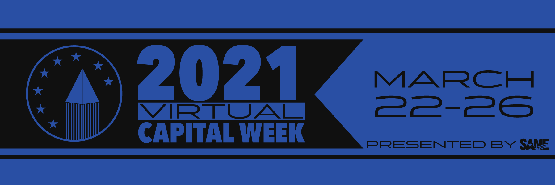 SAME 2021 Virtual Capital Week