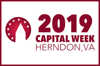 <h2>SAME CAPITAL WEEK 2019</h2>