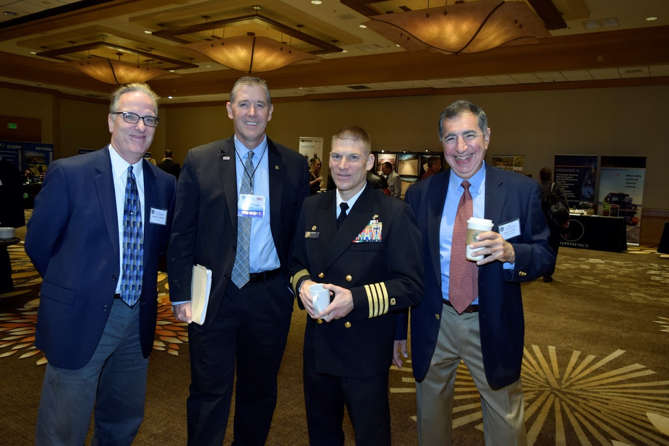 2017 Federal Business Opportunities Symposium