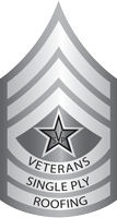 Veterans Single Ply Roofing