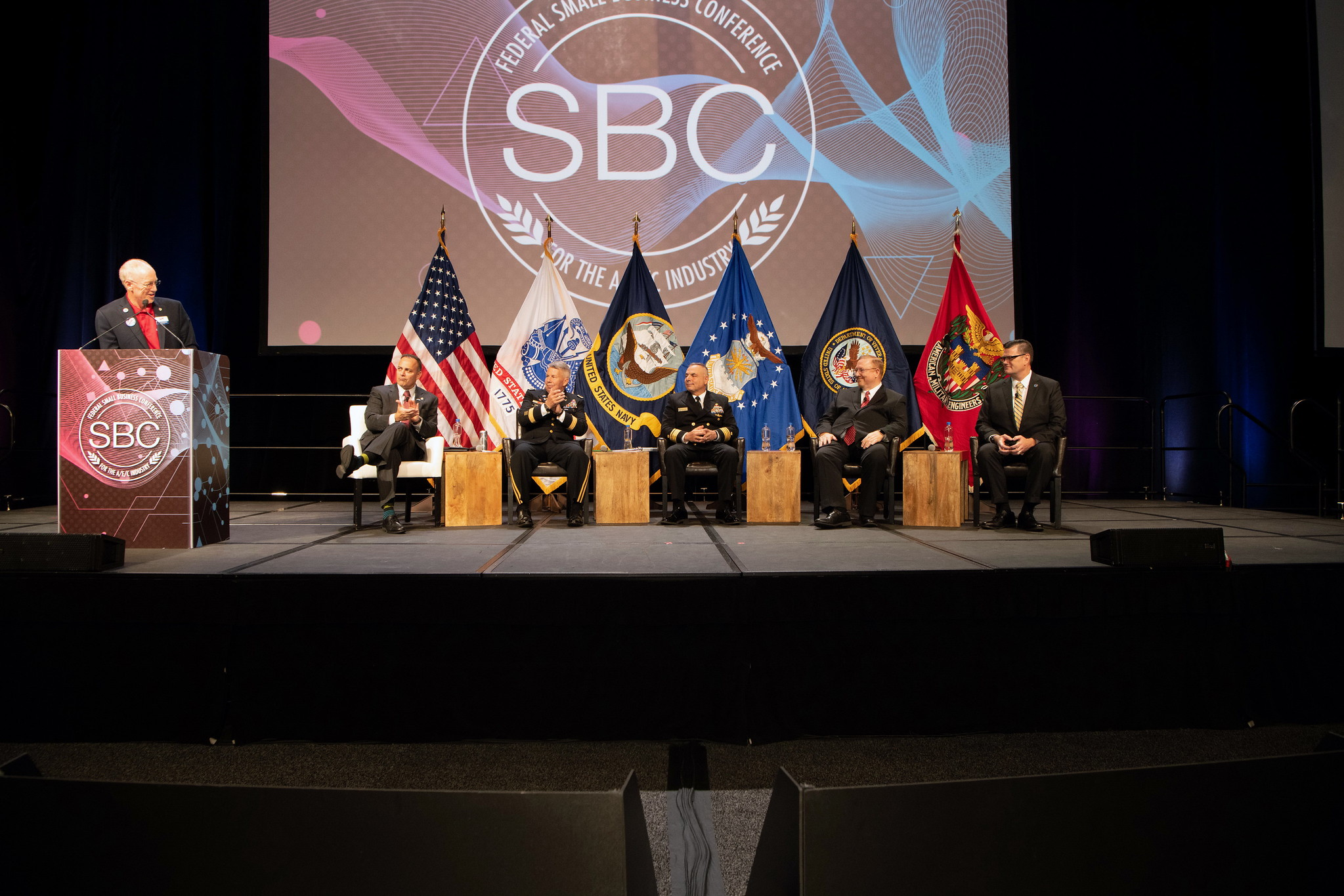 <h3>Why Military & Government Employees<br>Should Attend</h3>