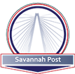 Savannah Post logo