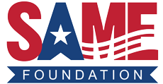 SAME Foundation logo