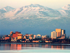 Anchorage Home Page.