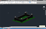AutoCAD 3D Competition