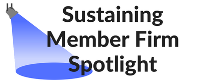 Sustaining Member Firm Spotlight