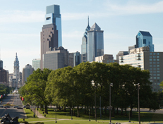 Philadelphia Downtown Park